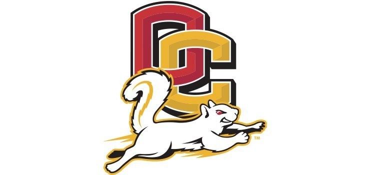 Oberlin Is Going Nuts Over Its New Athletics Mascot Oberlin