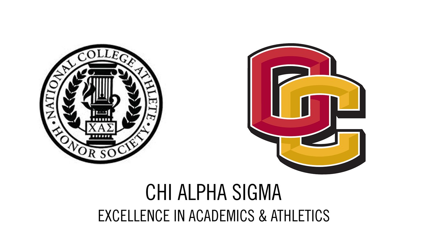 Oberlin Places 74 Into Chi Alpha Sigma National Athlete Honor