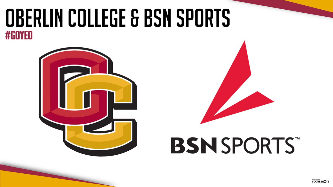 77333c165 Oberlin Athletics Extends Partnership with BSN SPORTS & Nike ...
