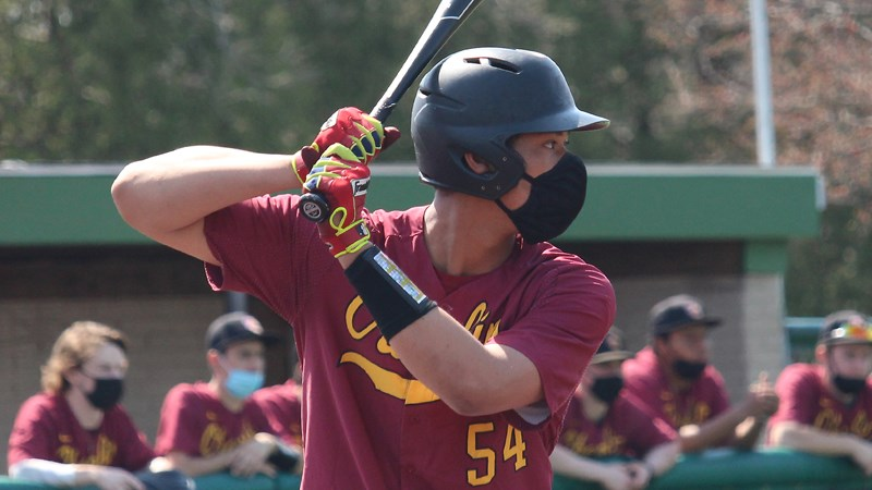 Yeomen Drop a Pair to Allegheny - Oberlin College Athletics